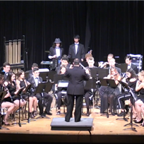Band and Choir to Host Their Annual Spring Concert Thursday, March 21