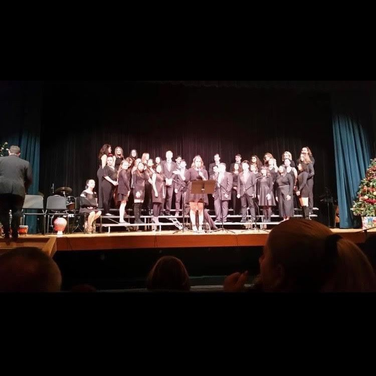Annual Winter Concert Brings Classic and Exciting Music to All