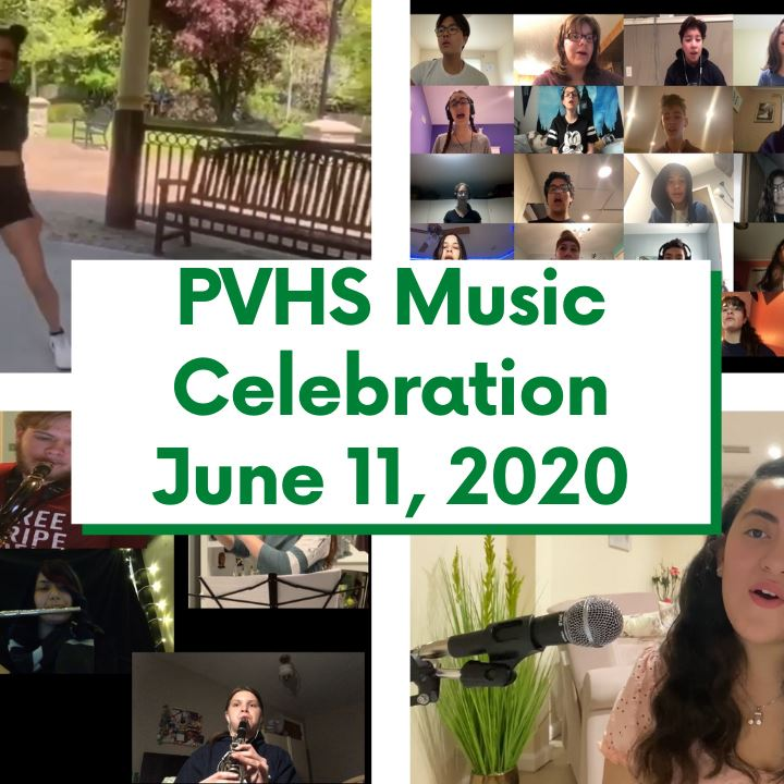 Music Celebration Included in This Year's Virtual Art Show