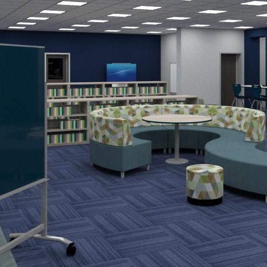 PVEF Continues Fundraising for New Media Center