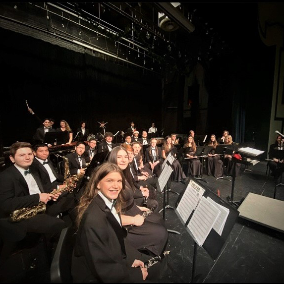 Spring Concert Entertains with New Songs and New Takes on Classic Material