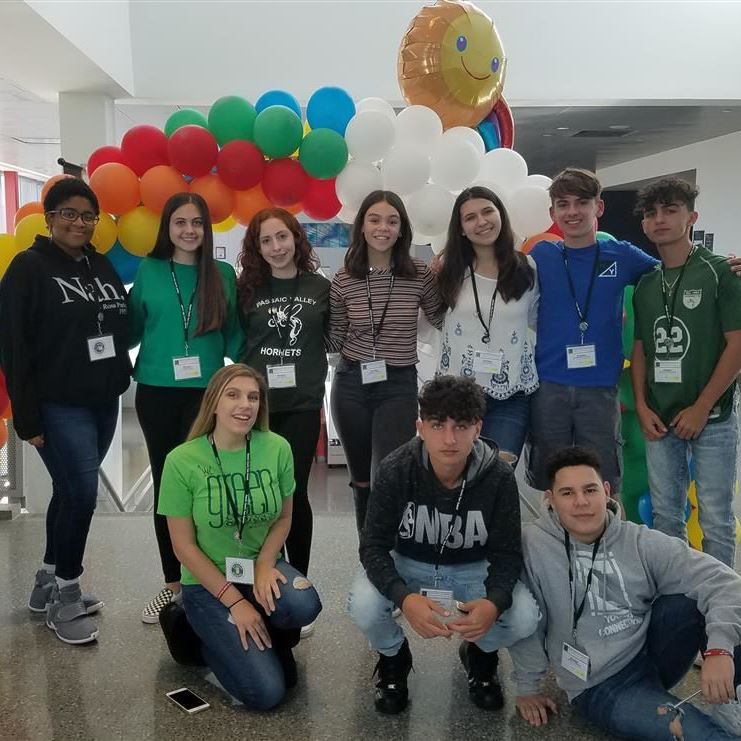 Students Navigate Awareness & Prevention at Spring Teen Summit