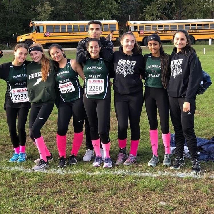 Hornets Raise Breast Cancer Awareness During October