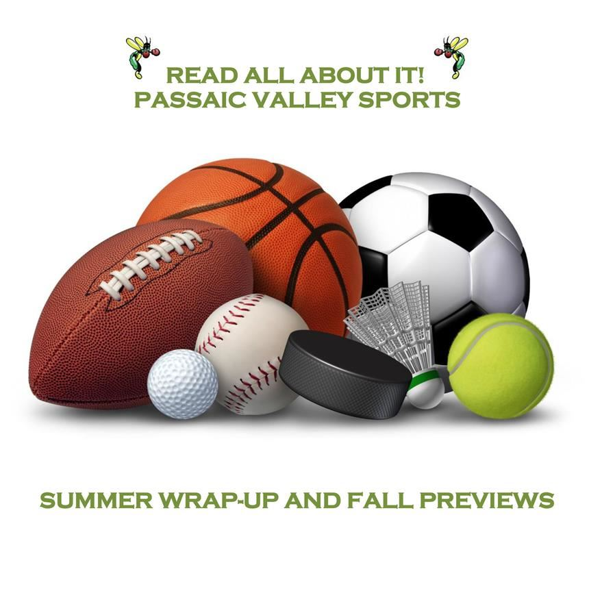Summer Wrap-up and Fall Preview