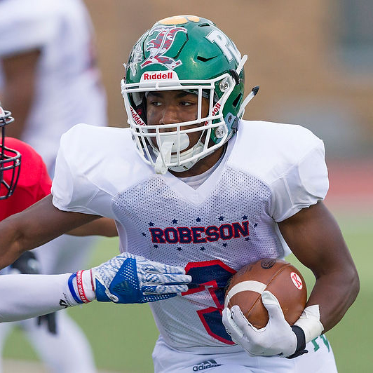 Three Hornets Display Talent in Annual All-Star Games