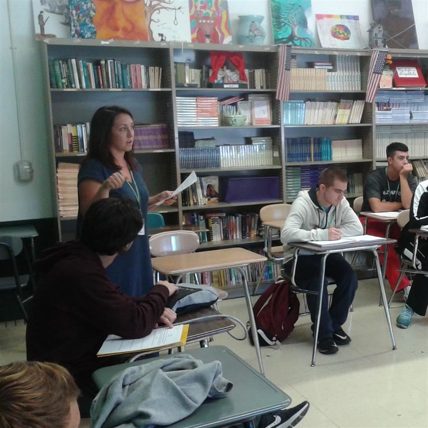 PV Revamps Senior Curriculum with English Electives