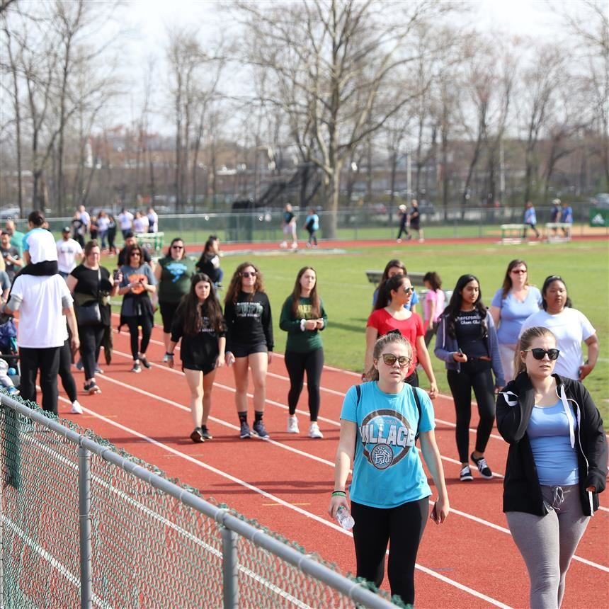 Fourth Annual Autism Walk Raises Proceeds Toward PV/Bergen ABA Program