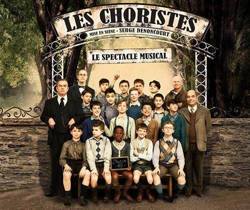 """Les Choristes"" - film enjoyed by French Club; photo credit: MonTheatre"