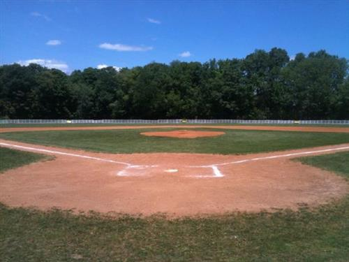 Passaic Valley Baseball Field