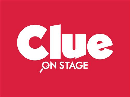 Clue, on stage